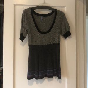 Free people medium top